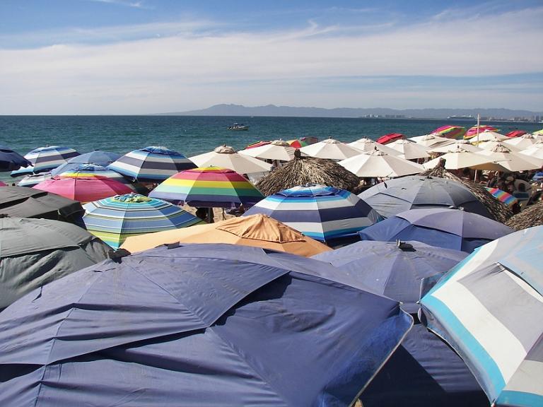 umbrellas 30S